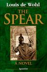 The Spear - Softcover Book - Louis de Wohl