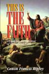 This Is The Faith - Softcover Book - Canon Francis Ripley
