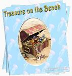 Treasure On The Beach - Christopher B Dawson - pp 32