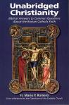 Unabridged Christianity - Softcover Book - Fr Mario Romero