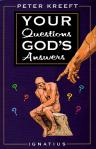 Your Questions Gods Answers - Softcover Book - Dr Peter Kreeft