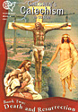 Childrens Catechism Book 2 - Death & Resurrection CD-ROM Software