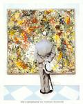 The Connoisseur Art Poster Print by Norman Rockwell