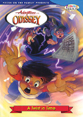 A Twist In Time DVD Video - Adventures In Odyssey