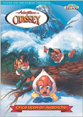 Once Upon An Avalanche DVD Video - Adventures In Odyssey Series
