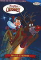 Electric Christmas DVD Video - Adventures In Odyssey Series
