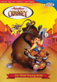 Go West Young Man DVD Video - Adventures In Odyssey Series