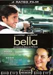 Bella The Movie DVD Video - Starring Eduardo Verastegui