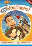 Brother Francis Joy Toons DVD Video - 45 min. - Animated Video Series