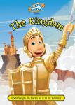 Brother Francis: The Kingdom DVD Video - 25 min. - Animated Video Series