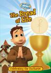 Brother Francis The Bread of Life DVD Video - 29 min. - Animated Video Series