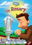 Brother Francis The Rosary DVD Video - 25 min. - Animated Video Series