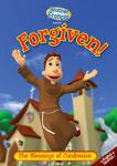 Brother Francis Forgiven DVD Video - 25 min. - Animated Video Series