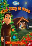 Brother Francis O Holy Night The King is Born DVD Video - 25 min. - Animated Video Series