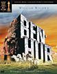 Ben Hur - DVD Video Movie - Charlton Heston