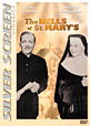 Bells of St Marys DVD Video - Ingrid Bergman and Bing Crosby