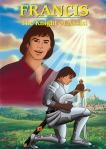 Francis The Knight of Assisi Animated DVD Video