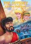The Odyssey DVD Video - Childrens Animated