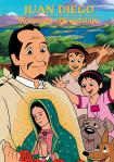 Juan Diego Animated DVD Video