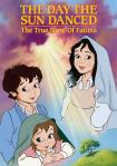 The Day The Sun Danced Animated DVD Video