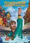 Francis Xavier and the Samurai Animated DVD Video