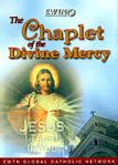 Chaplet of Divine Mercy DVD Video - Traditional  - 15 min