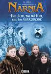 Chronicles of Narnia - Lion Witch & Wardrobe DVD Video Set - BBC Production