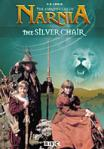 Chronicles of Narnia � The Silver Chair DVD Video  - BBC Production