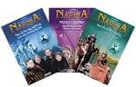 Chronicles of Narnia DVD Video Set - BBC Production