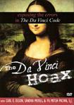 The Da Vinci Hoax DVD Video - Fr Mitch Pacwa - Meisel - Olson