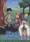 First Communion DVD Video - Childrens Animated