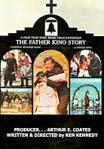 Father Kino Story DVD Video - Padre On Horseback