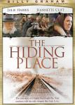 The Hiding Place DVD Video Movie - The Story of Corrie ten Boom