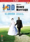 I Do DVD - Keys To A Happy Marriage - 2 DVD Set - Twelve 12 minute episodes