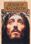 Jesus Of Nazareth DVD Video Movie - Zeffirellis Award Winning Film