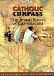 Jewish Roots of Catholicism DVD Video - Br Bob Fishman