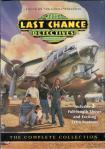Last Chance Detectives DVD Video Set