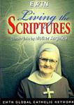 Living The Scriptures DVD Video Set - Mother Angelica