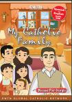 Blessed Pier Giorgio Frassati DVD - My Catholic Family EWTN DVD Animated Video Series - 30 min.