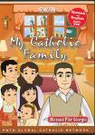 Blessed Pier Giorgio Frassati DVD - My Catholic Family EWTN DVD Animated Video Series - 30 min.