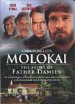 Molokai DVD Video Movie - The Story of Father Damien