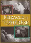 Miracle of St Therese DVD Video Movie - Dubbed in English