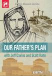 Our Father's Plan DVD Video Teaching Set - Jeff Cavins and Dr Scott Hahn