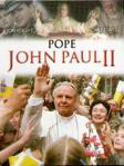 Pope John Paul DVD Video Movie - Starring Jon Voight