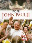 Pope John Paul DVD Video Movie - Starring Jon Voight
