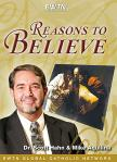 Reasons To Believe DVD - EWTN Video Series - Dr. Scott Hahn and Mike Aquilina - 4 DVD Set