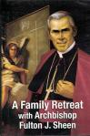 Retreat With Fulton Sheen DVD Video - Bishop Fulton Sheen