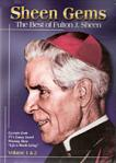 Sheen Gems DVD Video - The Best of Fulton Sheen