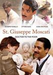 St. Giuseppe Moscati Doctor To The Poor DVD Movie - 160 Min - Italian with English Subtitles