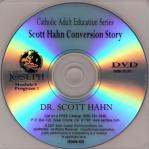 Scott Hahn Conversion Story DVD Video